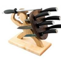 Spartan Knife Block