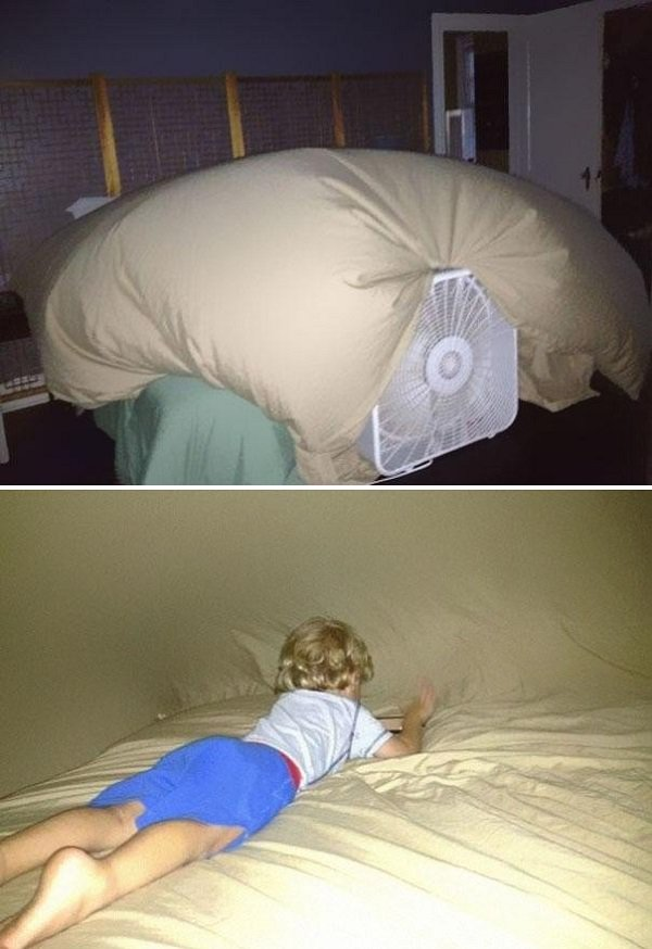 Diy Bed 17 Great Ideas Every Parent Should Know