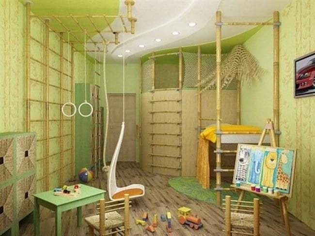 Hochbett Für Kinderzimmer 22 Awesome Themed Bedrooms That Every Kid Would Love