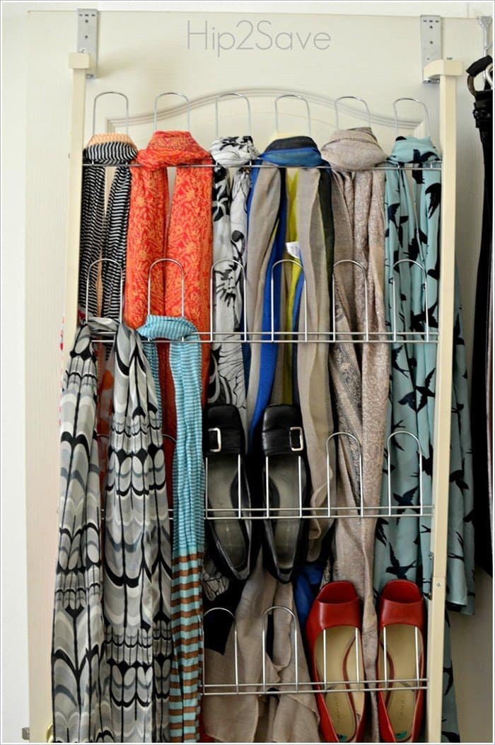 Shelf Dividers Ikea 15 Bedroom Closet Hacks You Need In Your Life