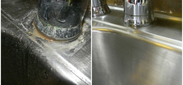 How To Remove Hard Water Stains From Household Surfaces