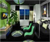 21 Super Awesome Video Game Room Ideas You Must See ...
