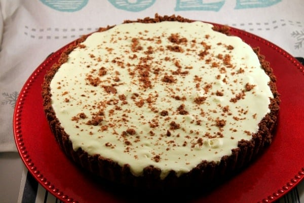 Grasshopper Pie | How to be Awesome on $20 a Day