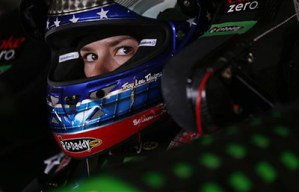 Danica Patrick Talks About Daytona