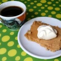 Gluten & Lactose Free No Bake Peanutbutter Cheesecake