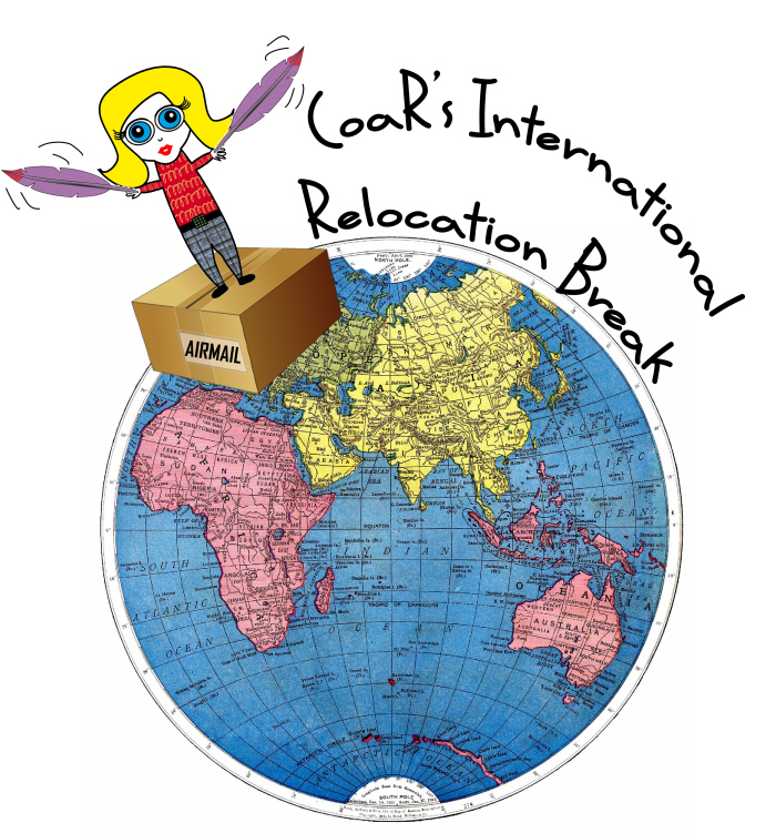 The International Relocation Blog Break