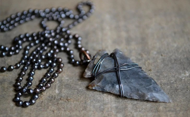50 Cool Necklaces For Guys That Are Unique Awesome