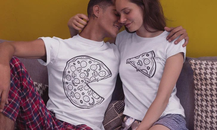 50 Cute Matching Couples Shirts Funny T Shirts For Couples