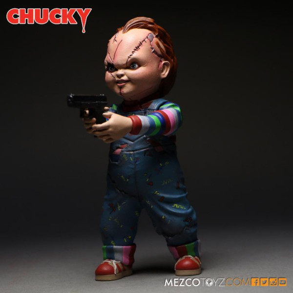 Fluttershy Wallpaper Fall Mezco Presents Good Guy 15 Chucky Doll And 4 Chucky