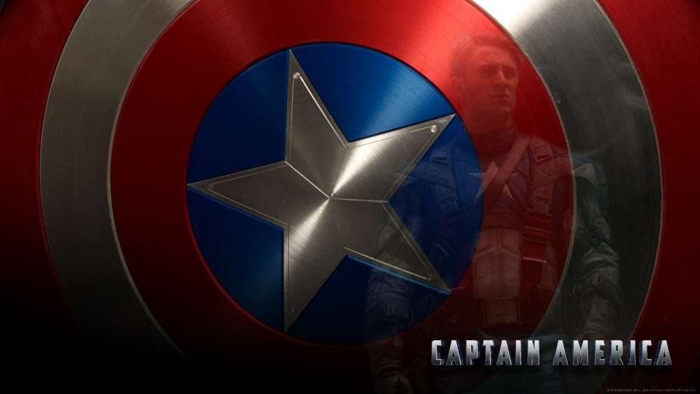 Captain America Wallpapers   (1/6)