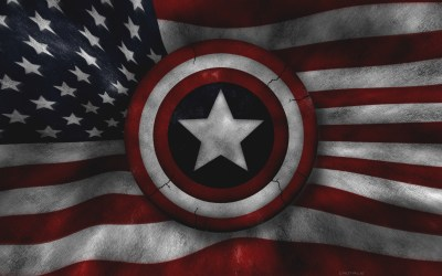 Captain America Wallpapers « Awesome Wallpapers