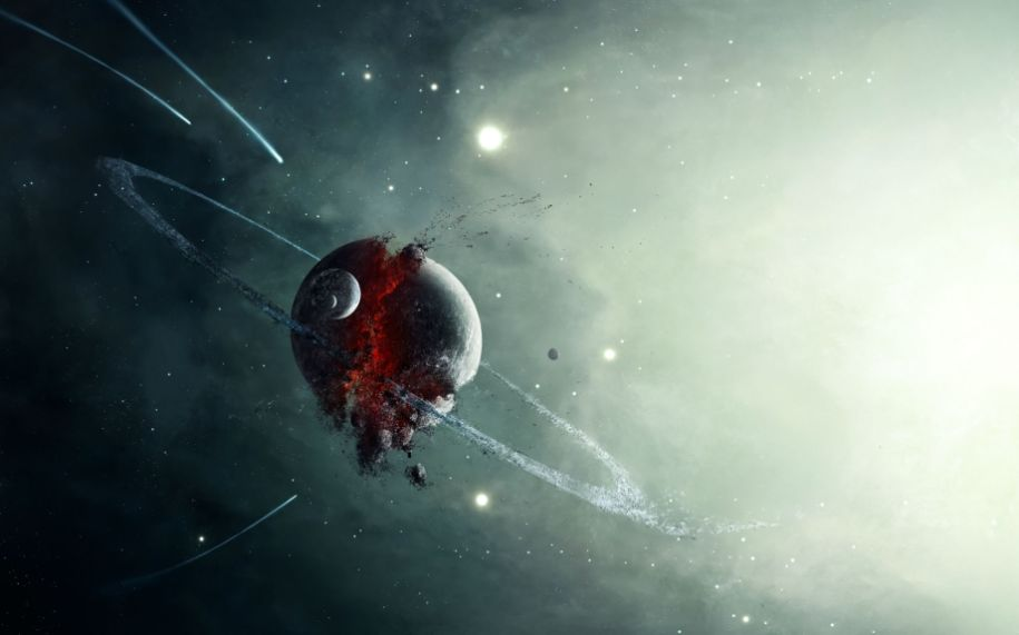 Space/Fantasy Wallpaper Set 48 | Awesome Wallpapers