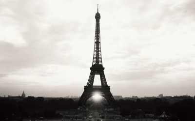 Eiffel Tower « Awesome Wallpapers « Page 2