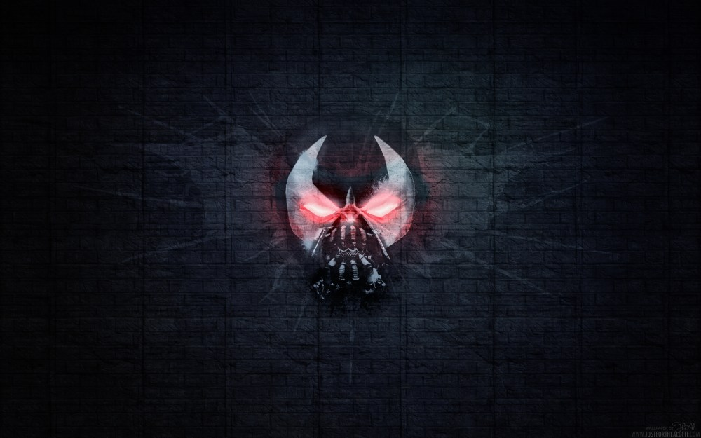 The Dark Knight Rises Wallpaper Set (2/6)