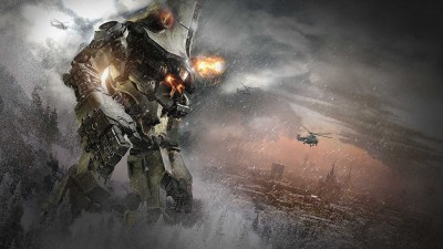 pacific rim « Awesome Wallpapers