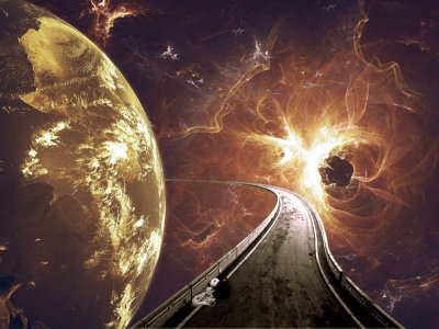 Space/Fantasy Wallpaper Set 21 « Awesome Wallpapers