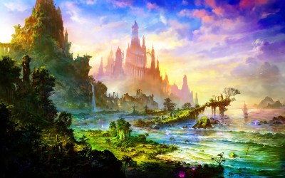 Space/Fantasy Wallpaper Set 78 « Awesome Wallpapers