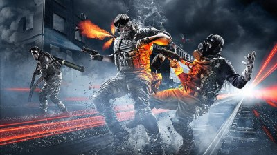 Video Games Wallpaper Set 12 « Awesome Wallpapers