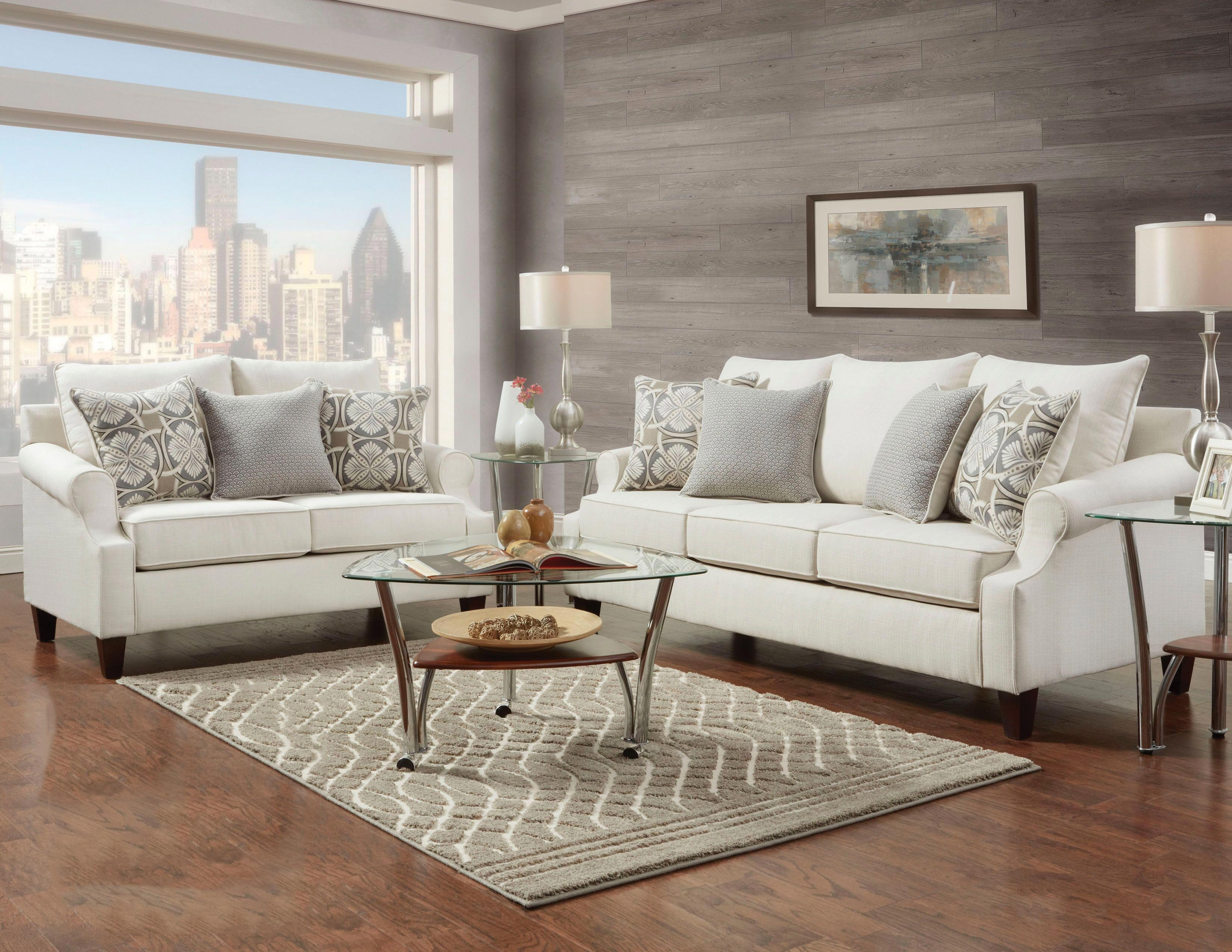 Sala Set Gray 1090 Bay Ridge Cream Awfco Catalog Site