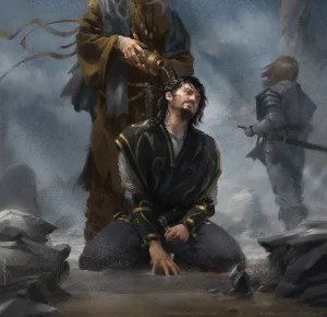 Total War Shogun 2 Fall Of The Samurai Wallpaper Theon Greyjoy A Wiki Of Ice And Fire
