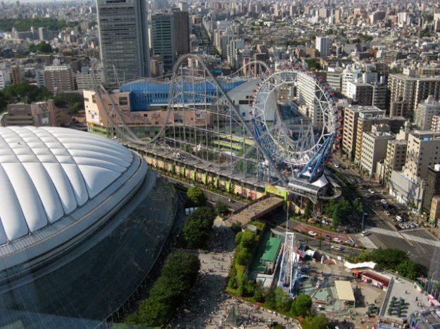 東京巨蛋飯店-Tokyo Dome Hotel