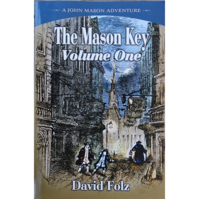 The Mason Key Volume 1 -David Folz