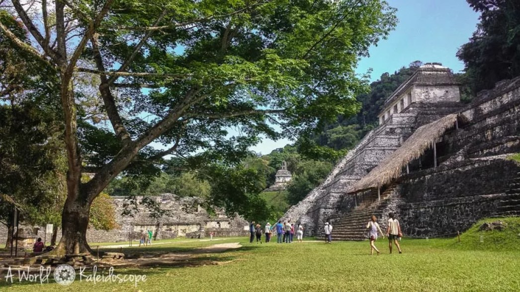 backpacking-zentralamerika-highlights-mexico-palenque