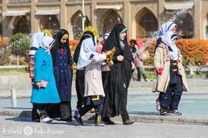 Ist eine Reise in den Iran moralisch vertretbar?