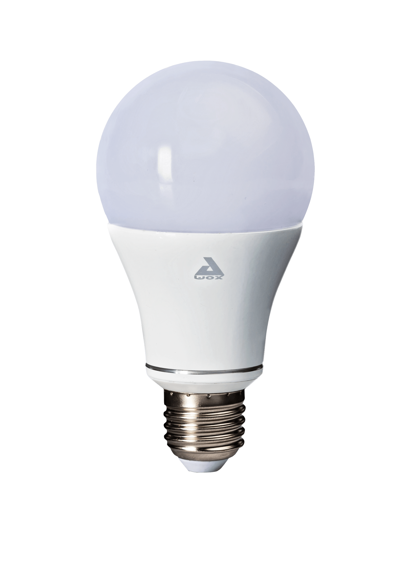 Glowing Light Bulb Png Smartled Led Connected Light Bulb White Lighting Awox