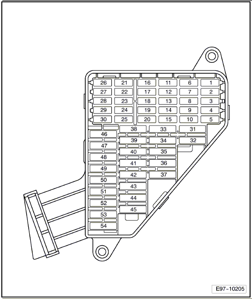 2009 cts fuse box auto electrical wiring diagramtableau fusible ibiza 6l seat