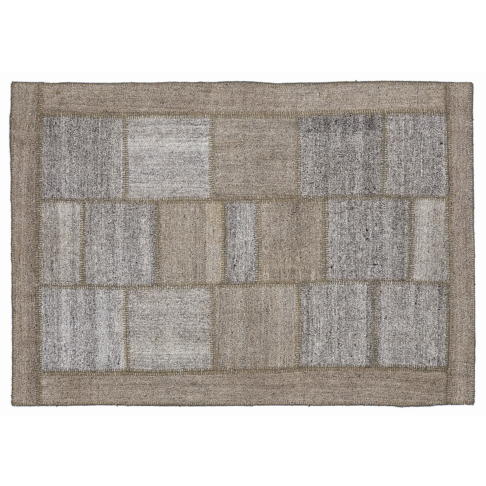 Kilim Paris Apex Kilim Patchwork Unique Çizgili 160 X 230 Cm