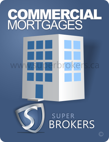 commercial mortgages in bc