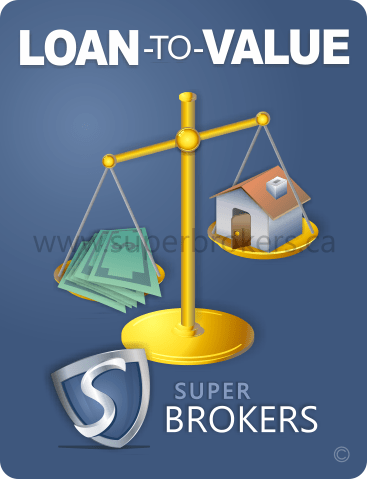 Loan-to-Value (LTV) Ratio - Super Brokers by TMG The Mortgage Group