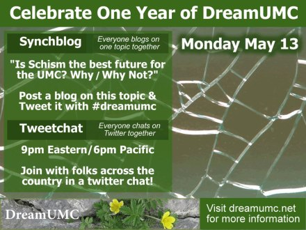 dreamumc-one-year