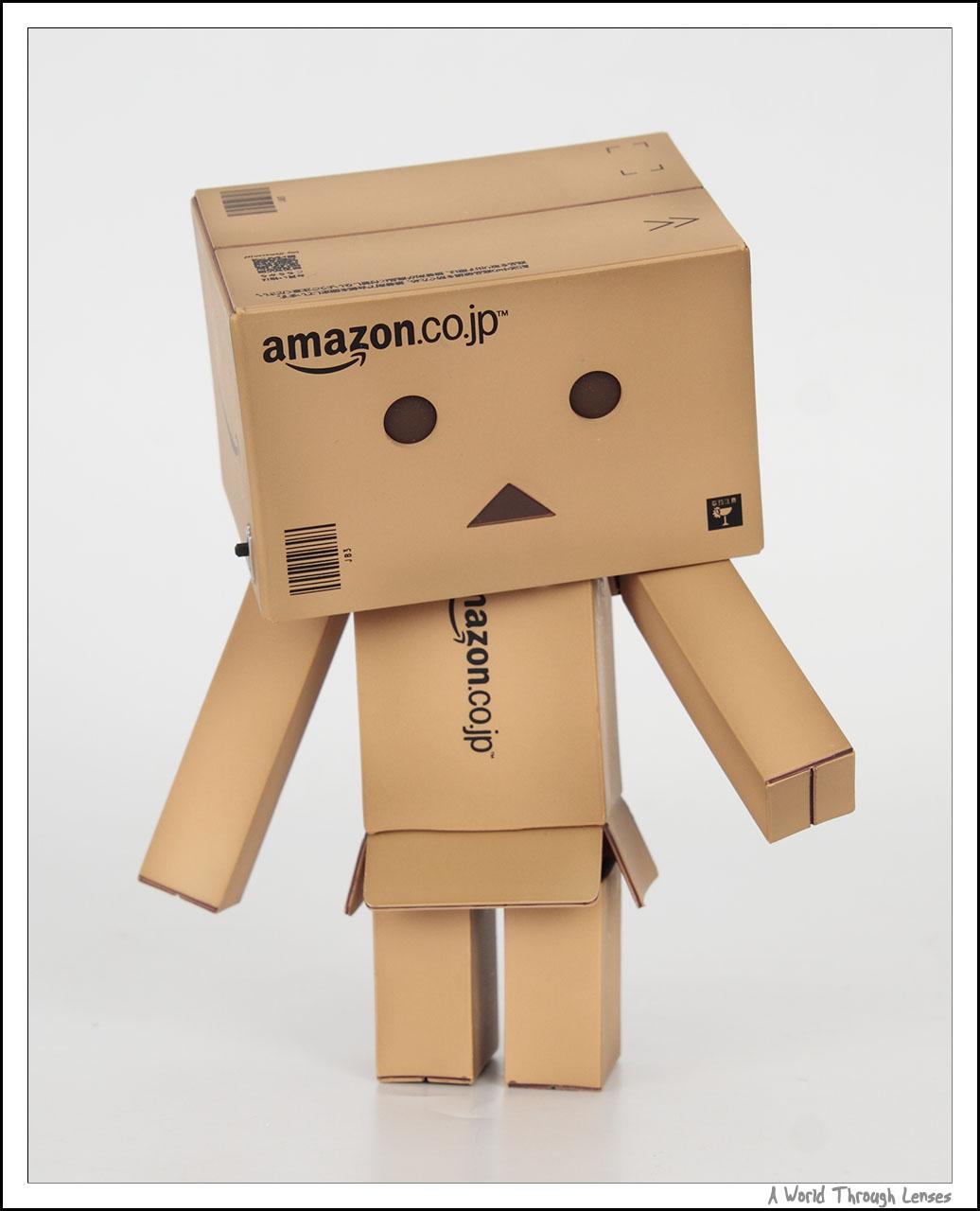 Cardboard Robots Name Cardboard Box Robot Name