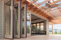 Big Doors | Moving Glass Wall Systems | Andersen Windows