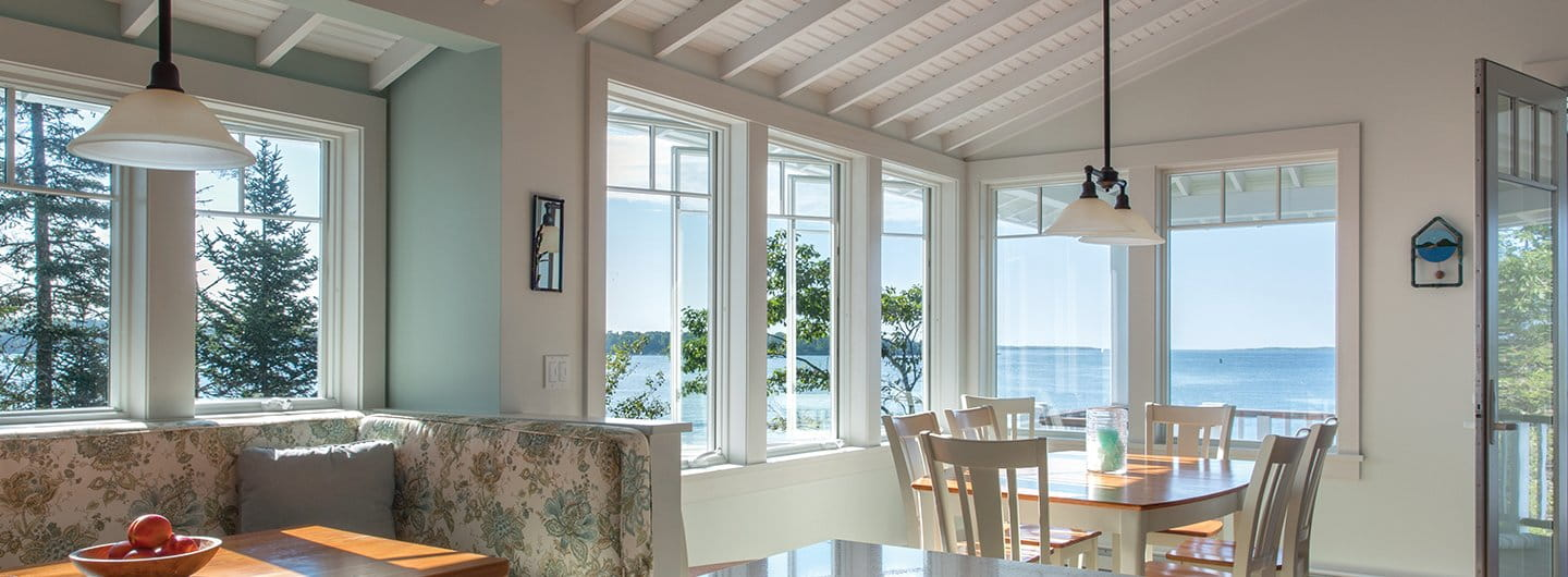 Casement Windows Andersen Windows