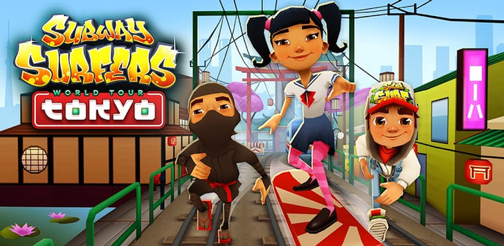 download game subway surfers mod apk new