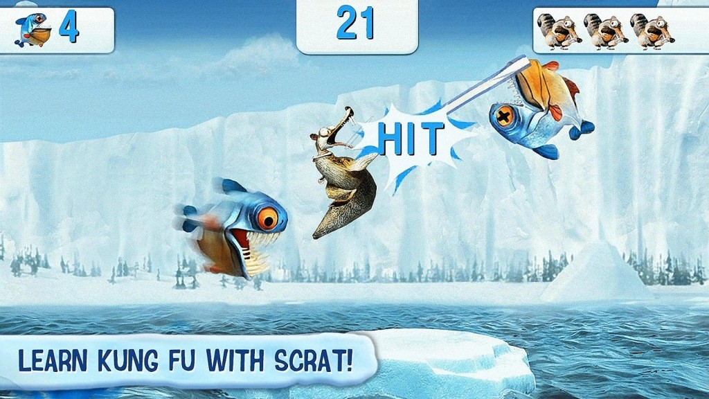 download game ice age mod apk