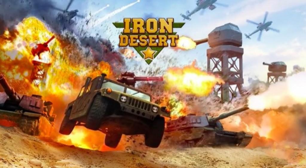 download game jungle heat mod apk