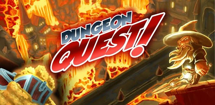 download game android dungeon quest mod apk