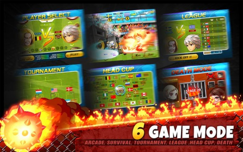 download game head soccer mod apk android