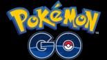 Go Pokemon Logo Black Background