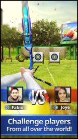 King Archery Game