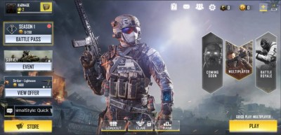 How to Install Call of Duty Mobile Apk on any Android phone right now. [OBB DATA manual ...
