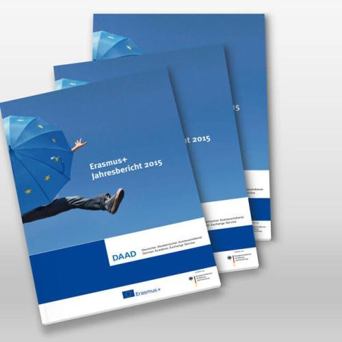 ErasmusPlus_Jahresbericht15_Cover