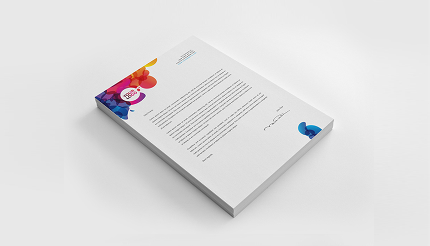 10 Business Letterhead Design Tips (With Killer Brand Identity