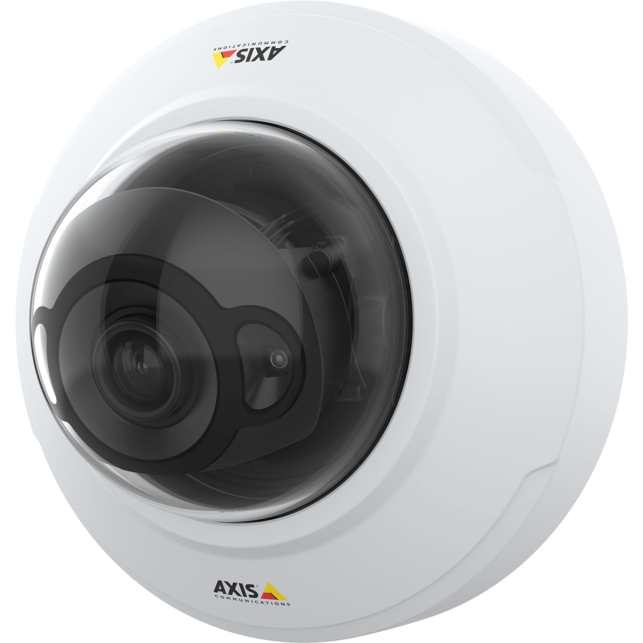 Kabelabdeckung Wand Axis M42 Network Camera Series Axis Communications