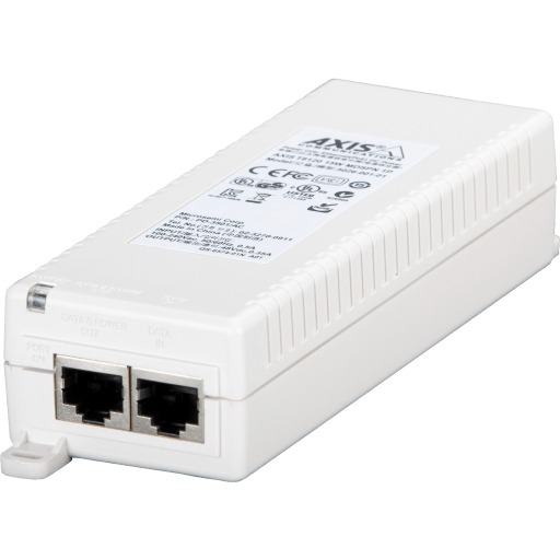 Atex Verlichting Axis T8120 Midspan 15 W 1-port | Axis Communications