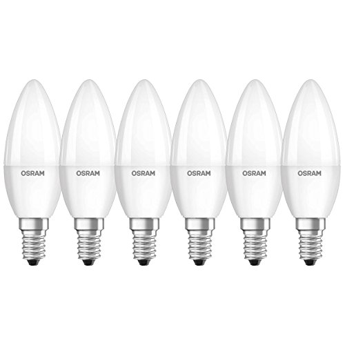 Top 10 Osram Led E14 Kaltweiß 40w Led Lampen Axpres